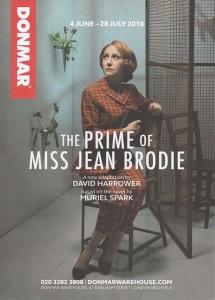 Jean Brodie Donmar 600